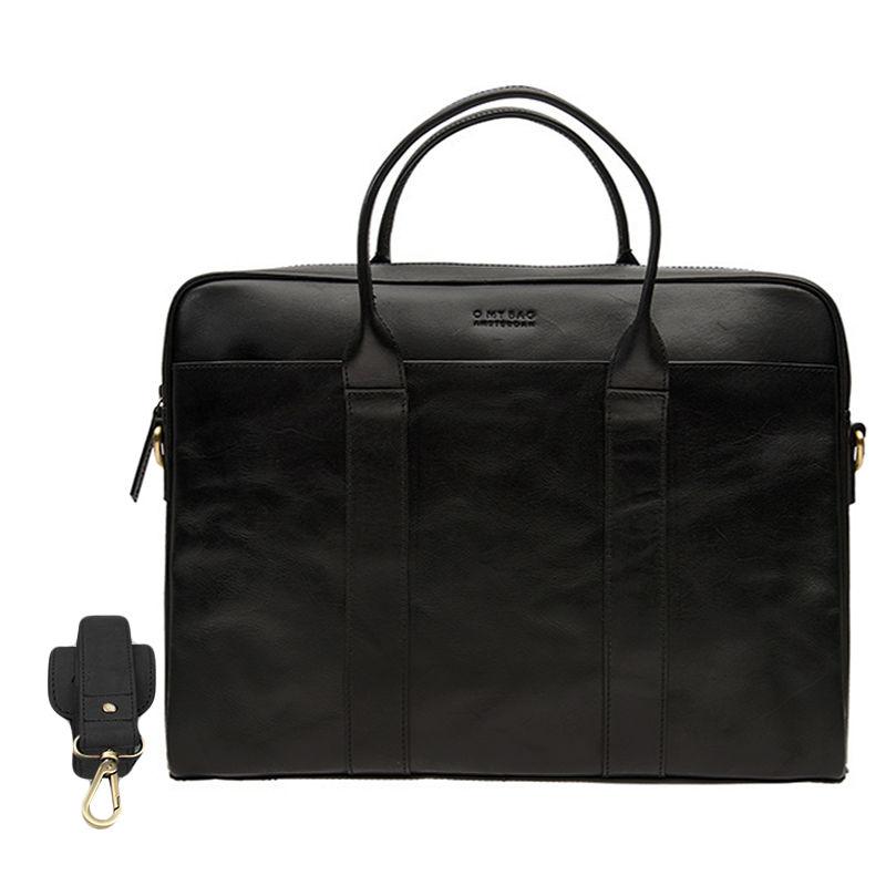 O My Bag The Harvey Black-0