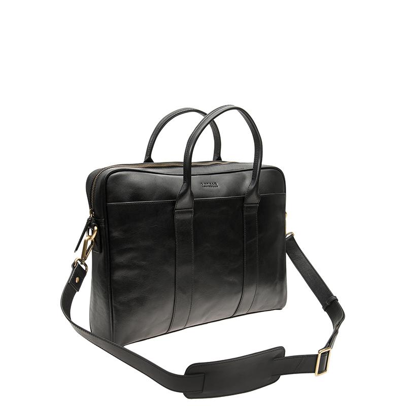 O My Bag The Harvey Black-65947
