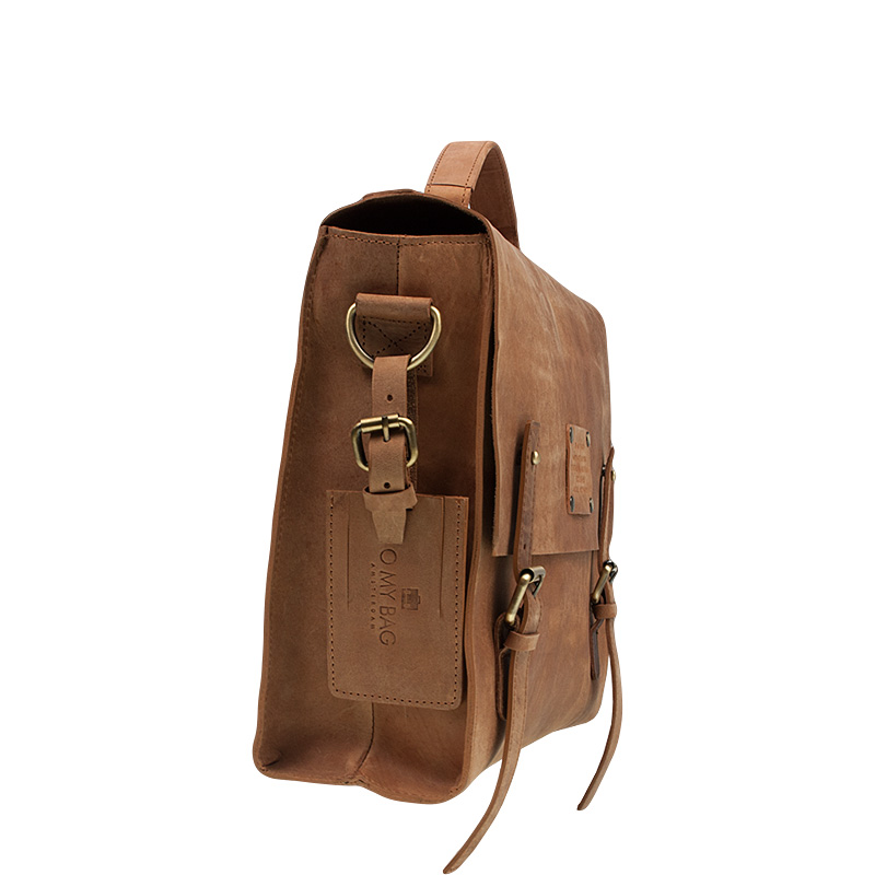 O My Bag Dirty Harry Camel-61307