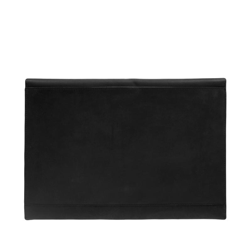 O My Bag Laptop Sleeve 15inch Black-64163