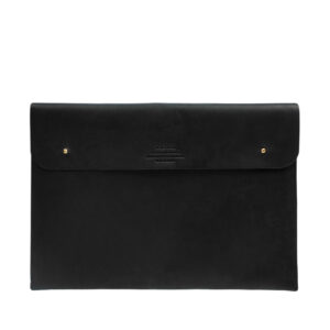 O My Bag Laptop Sleeve 15inch Black