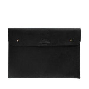 O My Bag Laptop Sleeve 15inch Black-0