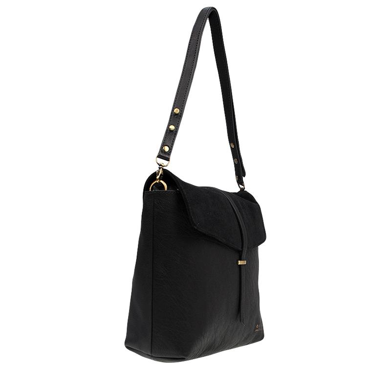 O My Bag Ella Midnight Black-66926