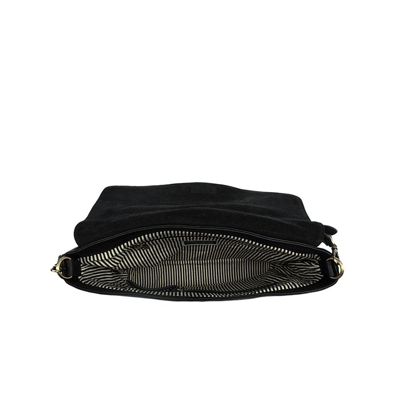 O My Bag Ella Midnight Black-66925