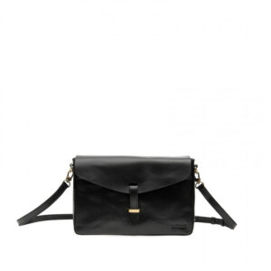 O My Bag Ally Maxi Eco-Black-0
