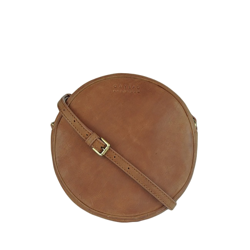 O My Bag Luna Bag Camel-0