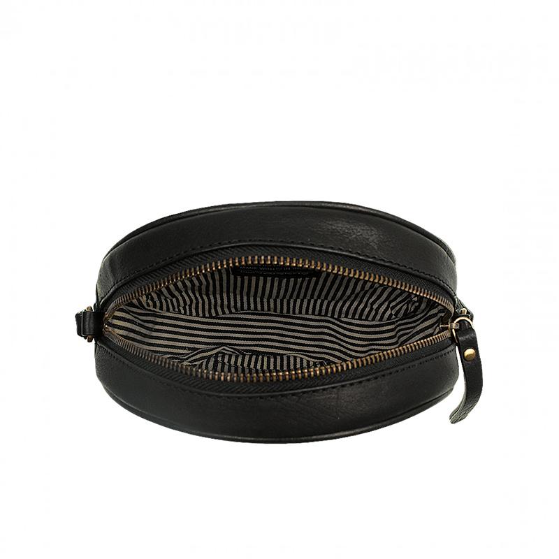 O My Bag Luna Bag Midnight Black-66919