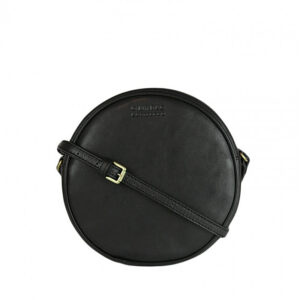 O My Bag Luna Bag Midnight Black-0