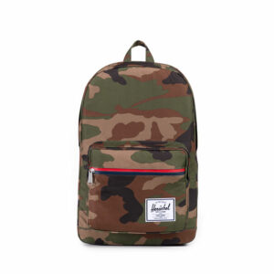 Herschel Pop Quiz Woodland Camo