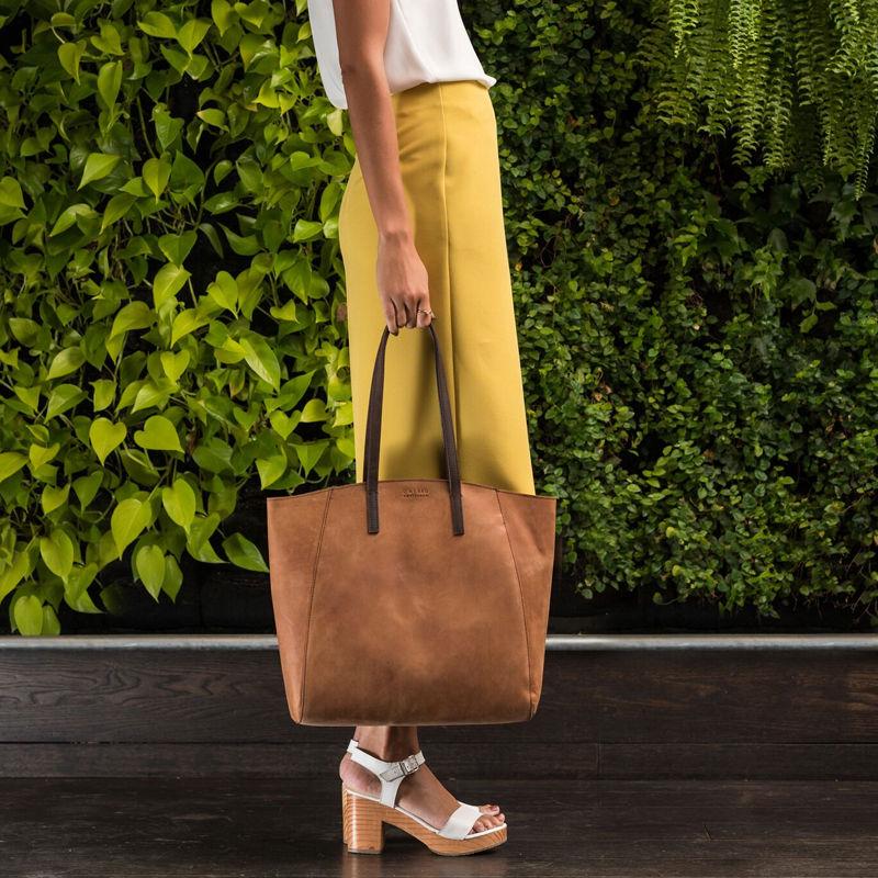 O My Bag Jazzy Jess Camel-104984