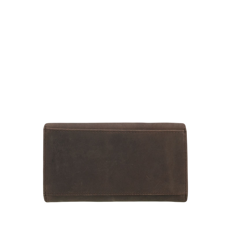 O My Bag Pixies Pouch Dark Brown-75227