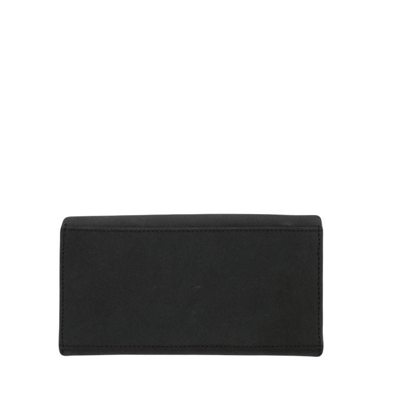 O My Bag Pixies Pouch Black-75242