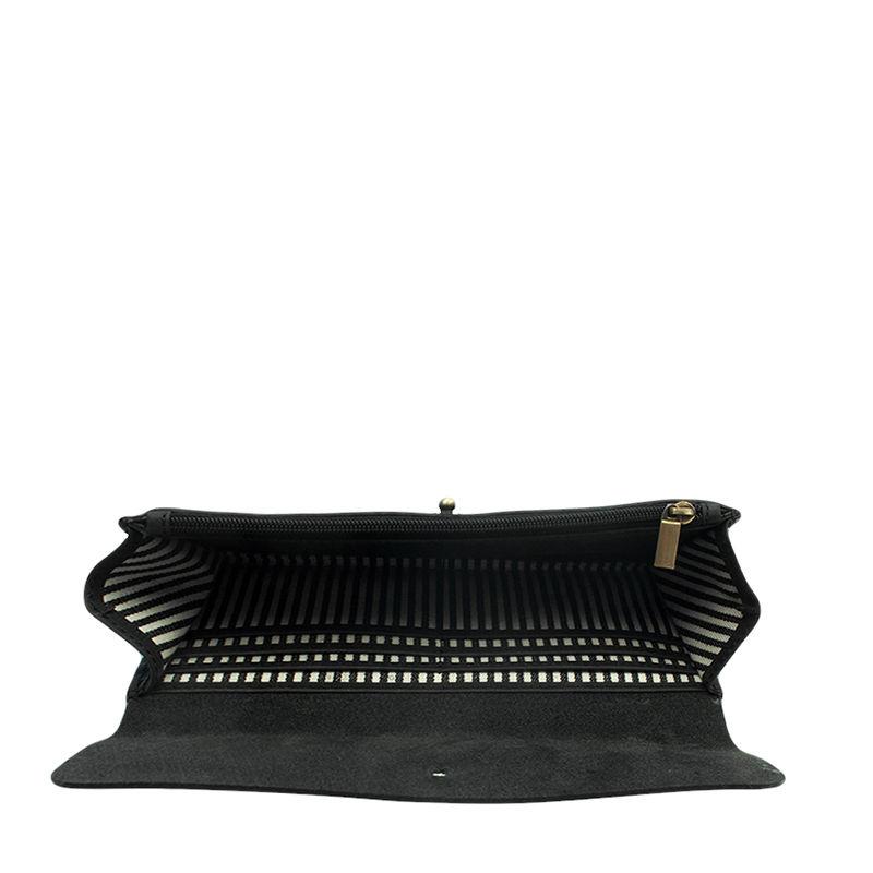 O My Bag Pixies Pouch Black-75243