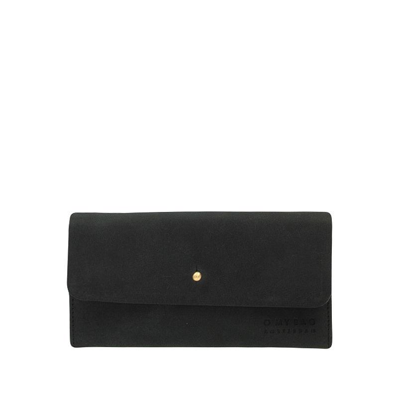 O My Bag Pixies Pouch Black-0