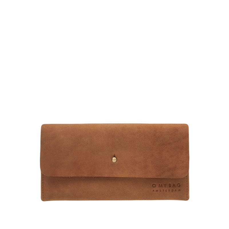 O My Bag Pixies Pouch Camel-0