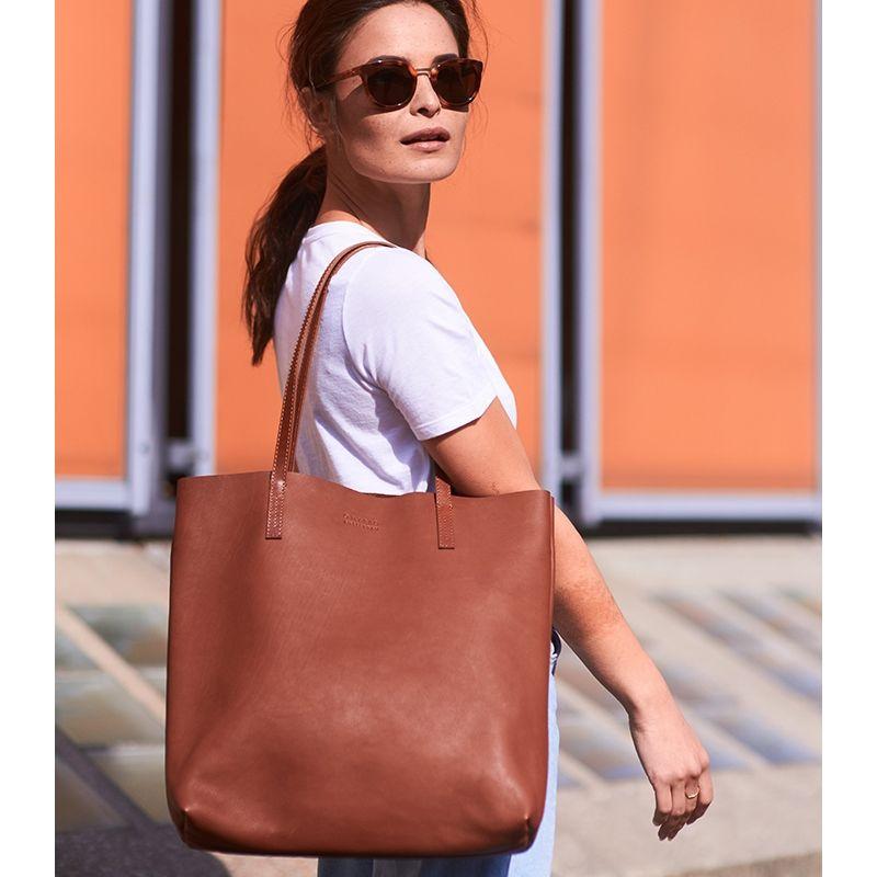 O My Bag Georgia Wild Oak-120658