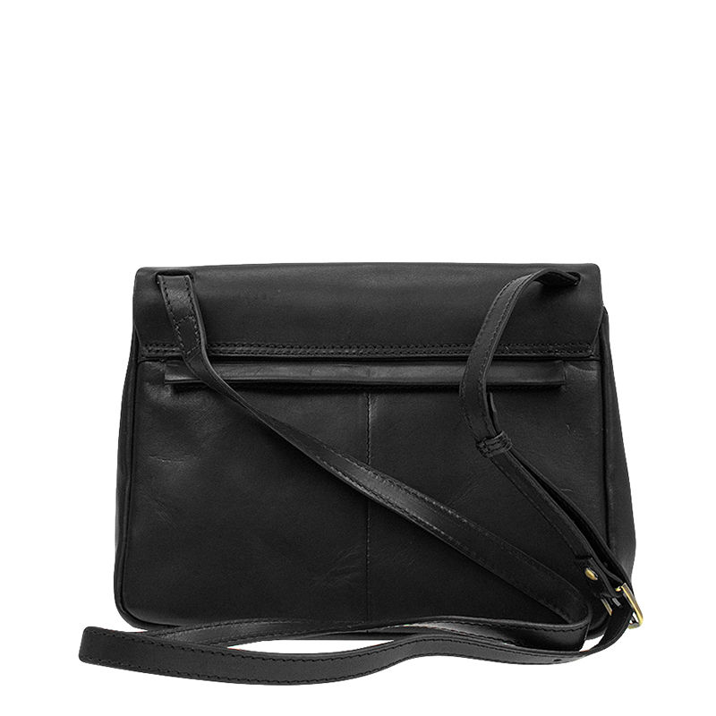 O My Bag The Lucy Classic Black-87317