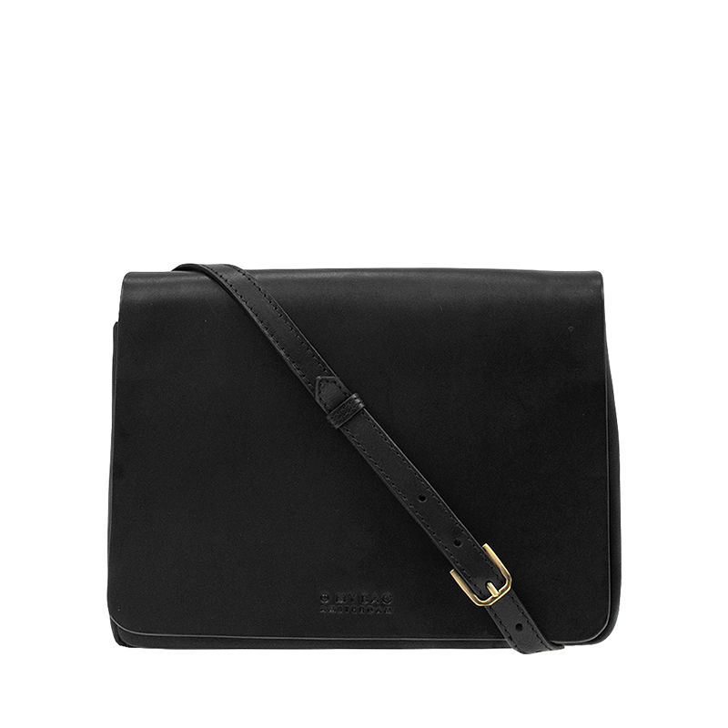 O My Bag The Lucy Classic Black-0