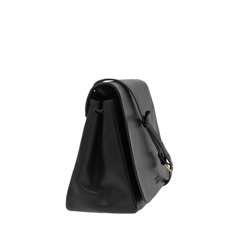 O My Bag The Lucy Classic Black-87319