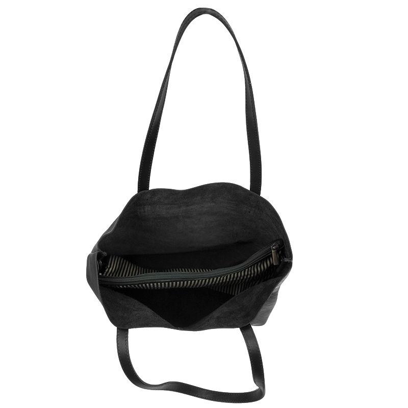 O My Bag Georgia Midnight Black-87380