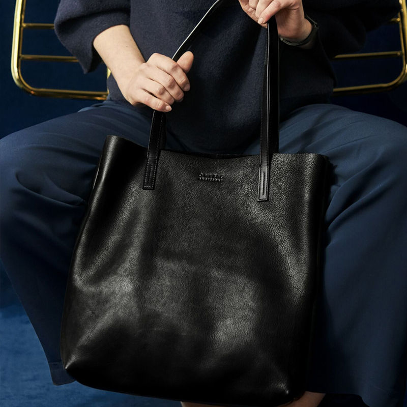 O My Bag Georgia Midnight Black-104974