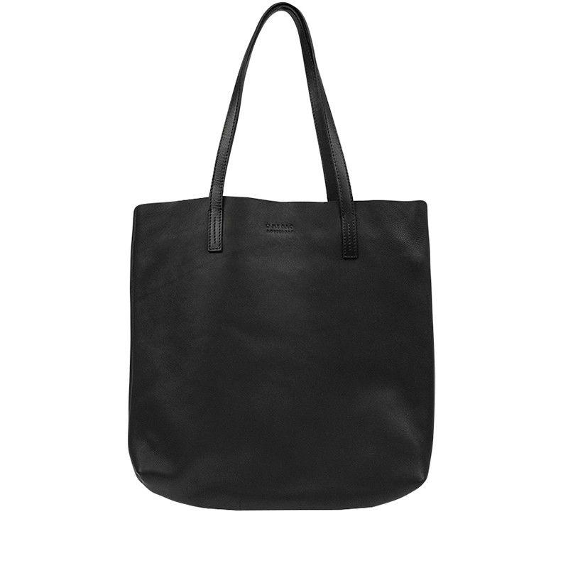 O My Bag Georgia Midnight Black-0