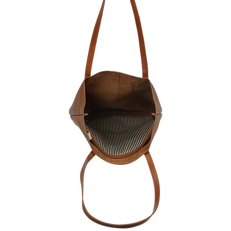 O My Bag Georgia Wild Oak-87391