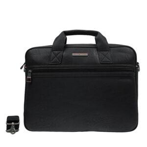 Tommy Hilfiger Essential Computer Bag-0