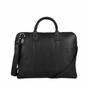 DSTRCT Fletcher Street Handbag Black