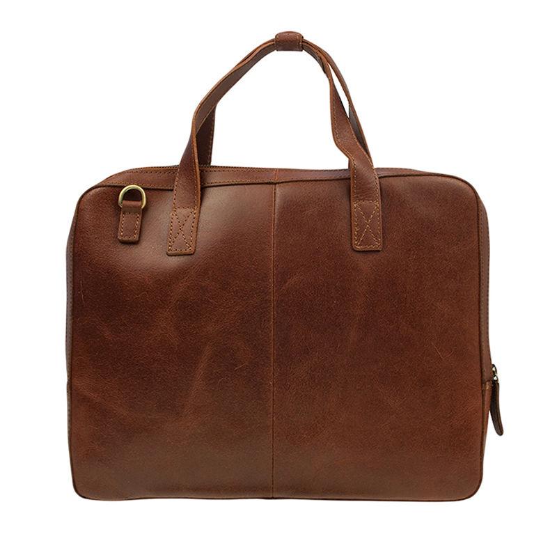 Burkely Vintage Noa Laptoptas Cognac-91420