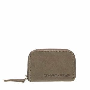 Cowboysbag Purse Holt Elephant Grey-0