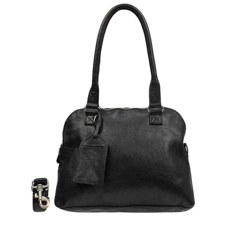 Cowboysbag Carfin Black-93082