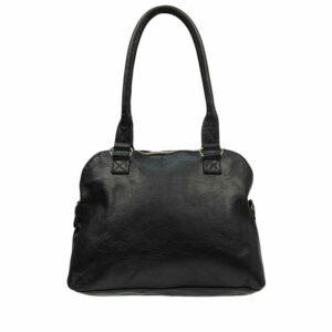 Cowboysbag Carfin Black-0
