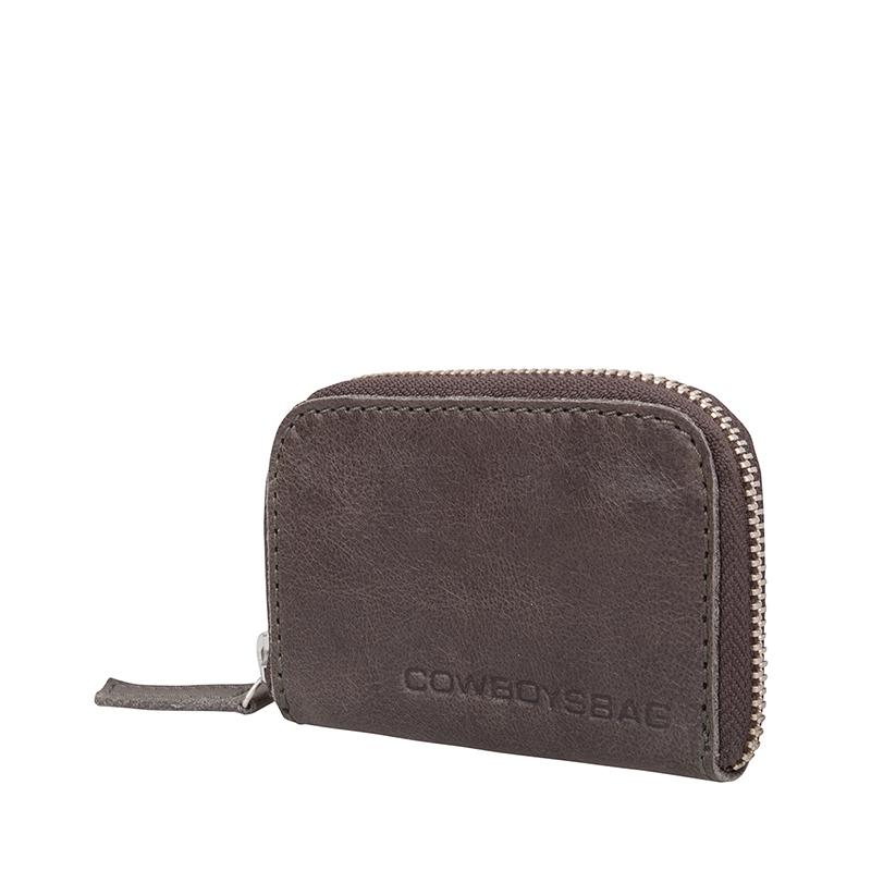 Cowboysbag Purse Holt Storm Grey-157087