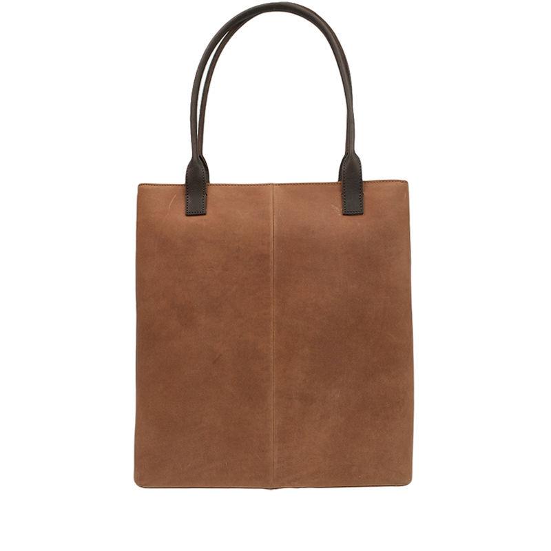 O My Bag Posh Stacey Midi Camel-103143