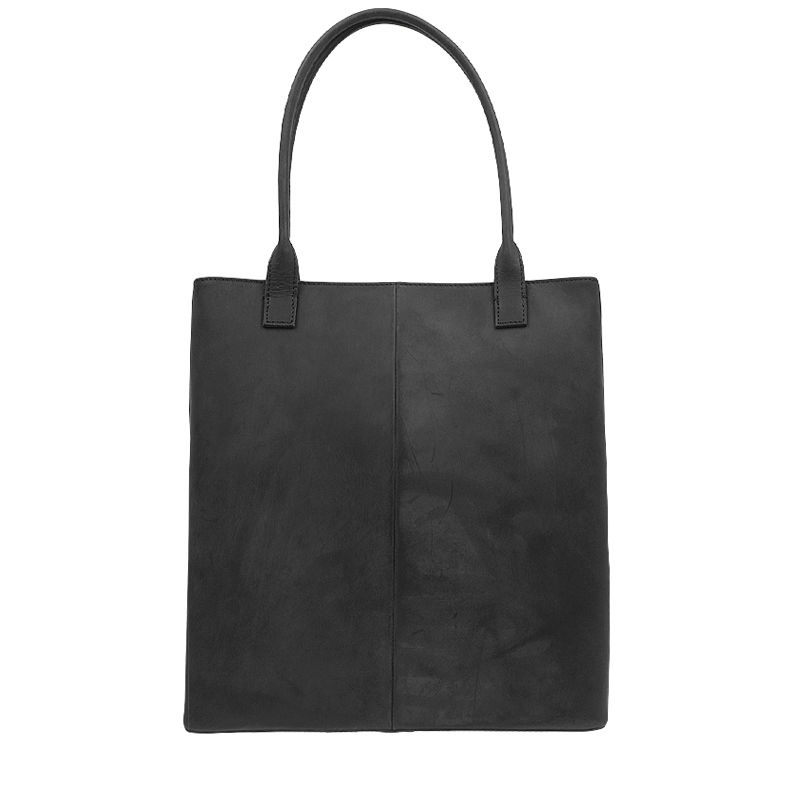 O My Bag Posh Stacey Midi Black-103284