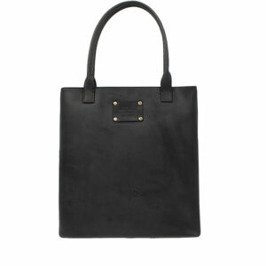 O My Bag Posh Stacey Midi Black-0