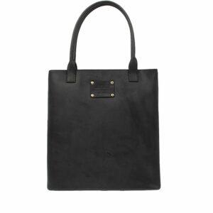 O My Bag Posh Stacey Midi Black-0
