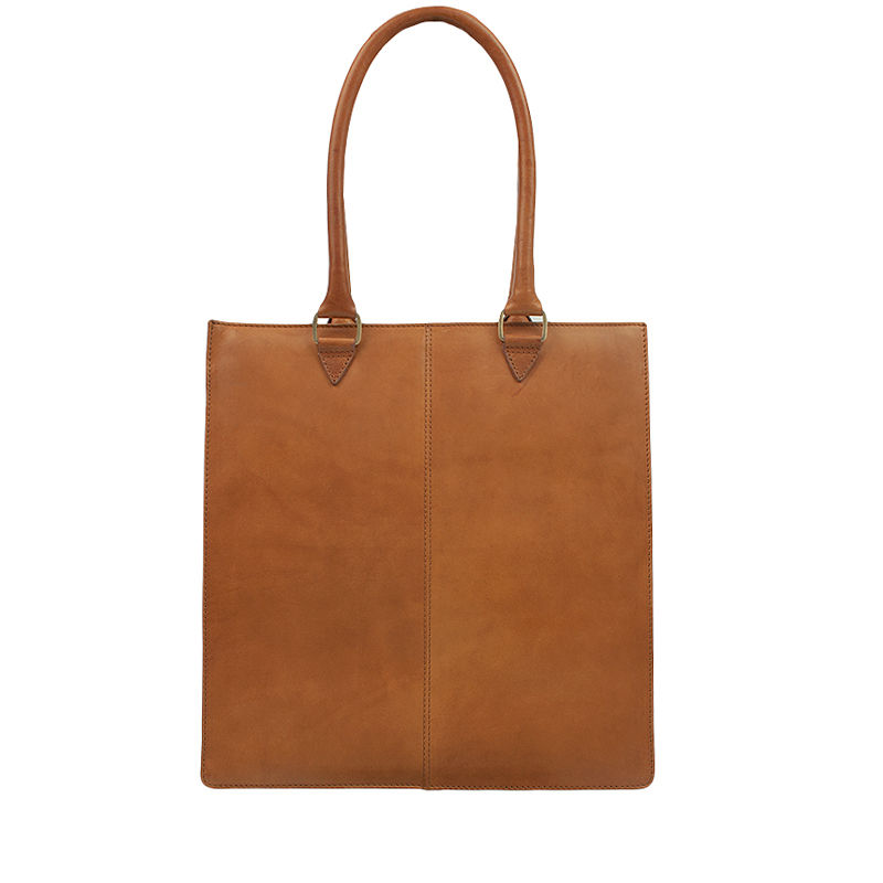 O My Bag Mila Shopper Eco Classic Camel-103130