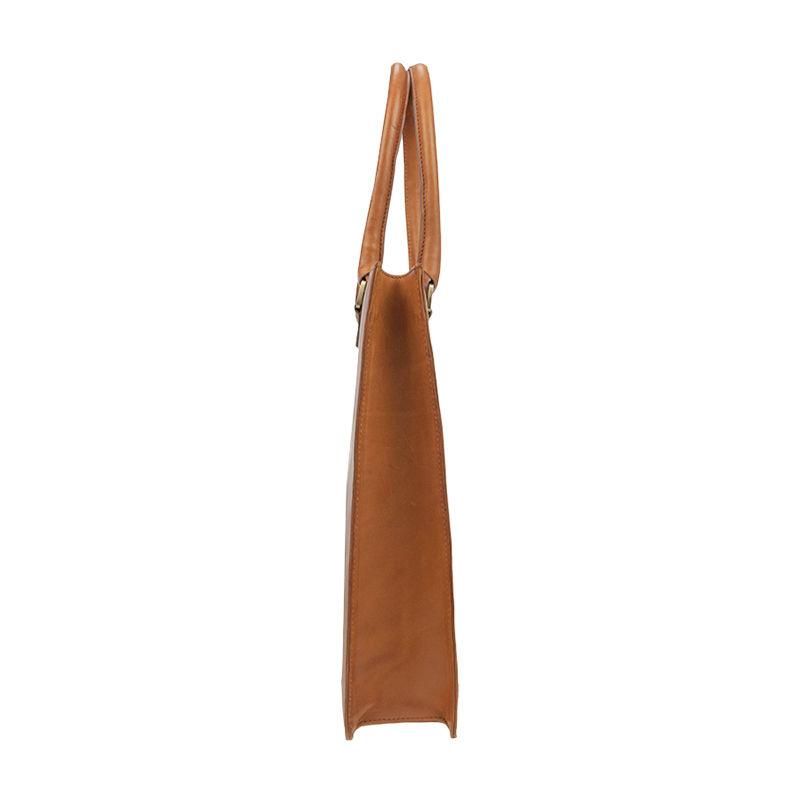 O My Bag Mila Shopper Eco Classic Camel-103133