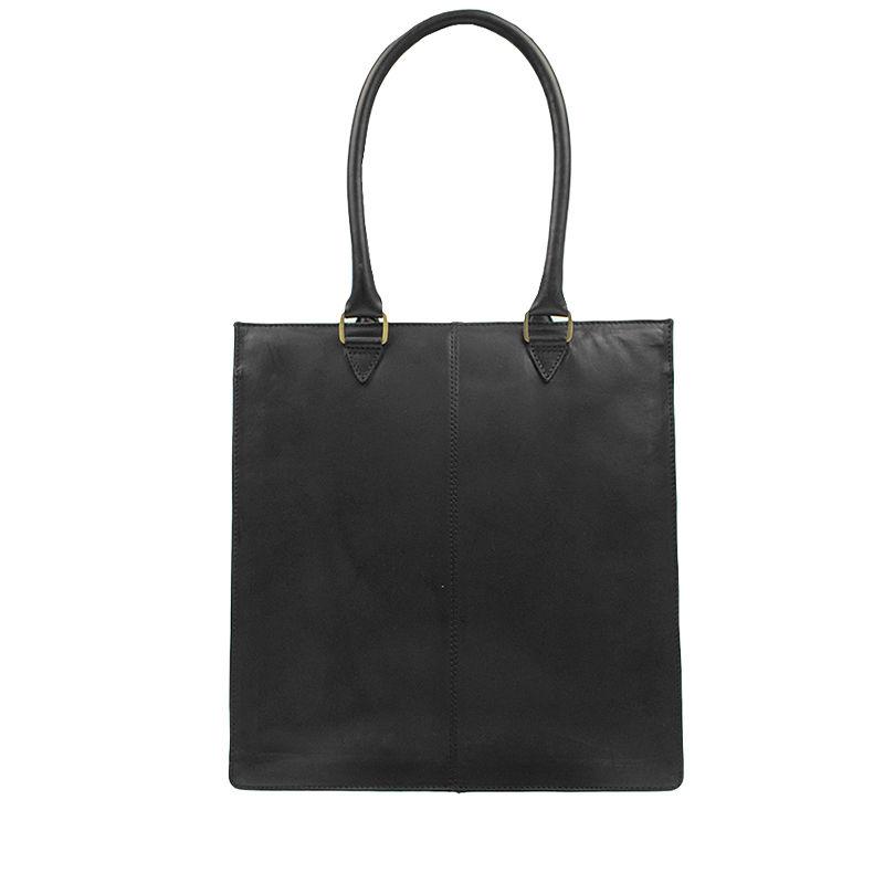 O My Bag Mila Shopper Eco Classic Black-103126