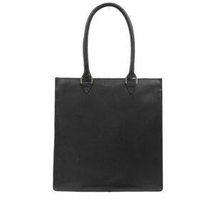 O My Bag Mila Shopper Eco Classic Black-0
