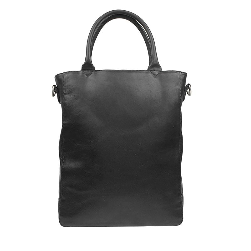 Cowboysbag Luton Big Black-112902