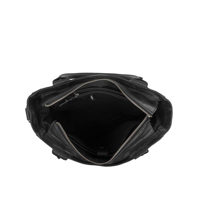 Cowboysbag Luton Big Black-112904