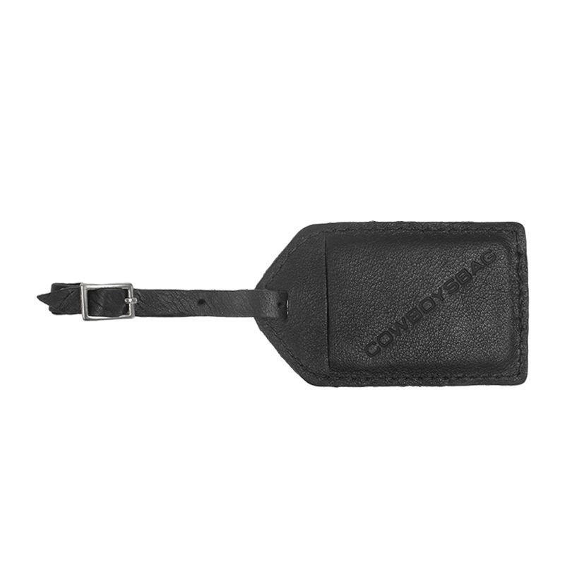 Cowboysbag Luton Big Black-112908