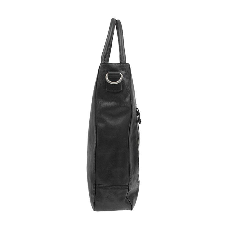 Cowboysbag Luton Big Black-112905