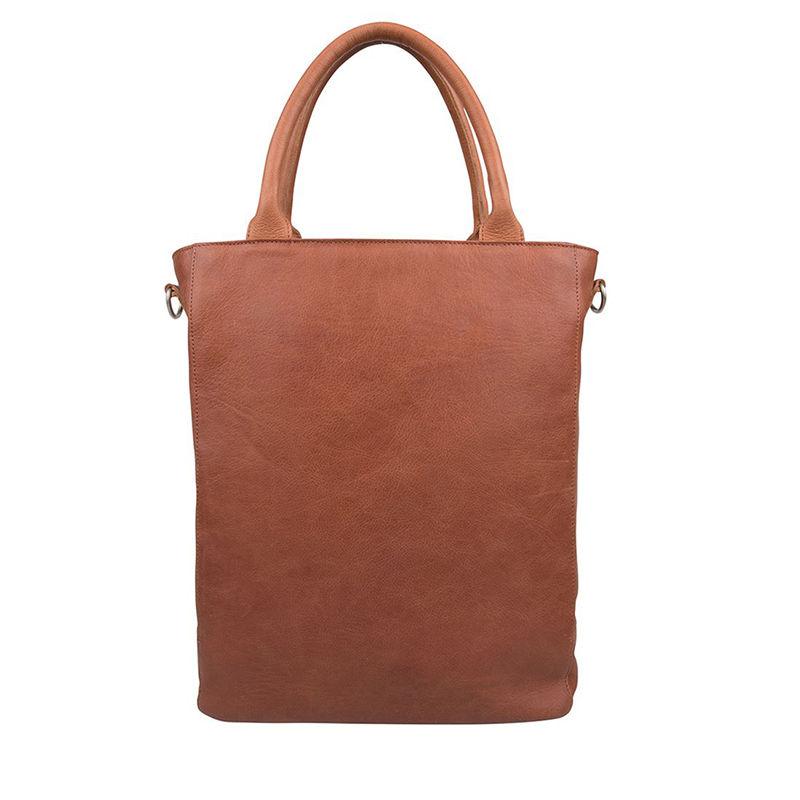 Cowboysbag Luton Big Cognac-107808