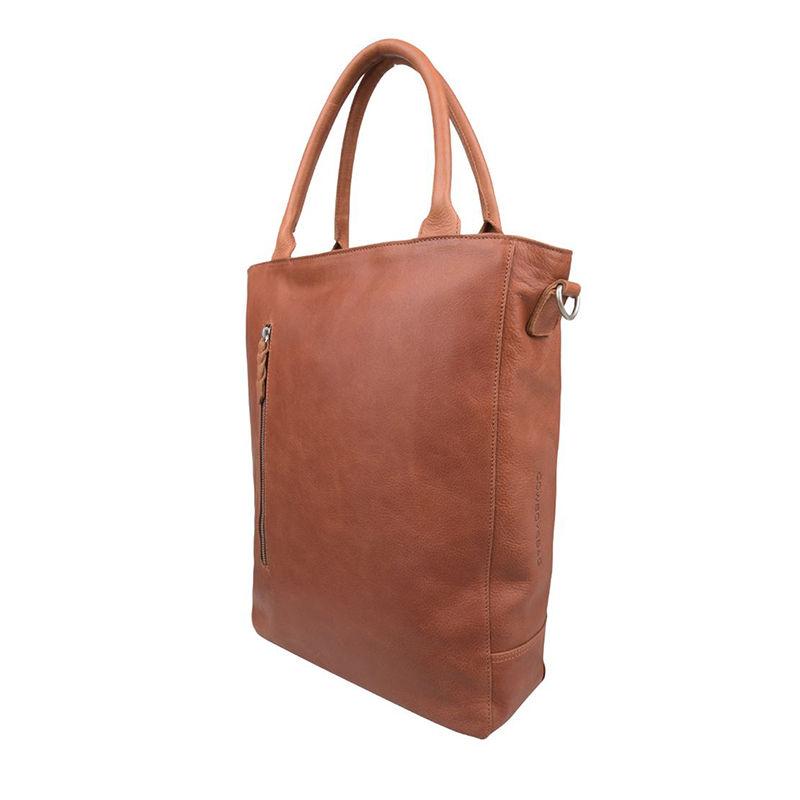 Cowboysbag Luton Big Cognac-107811
