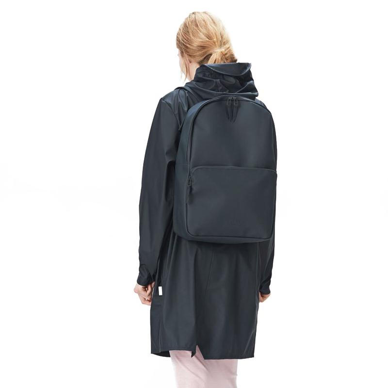 RAINS Field Bag Blue-109843