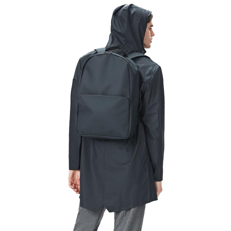 RAINS Field Bag Blue-109842